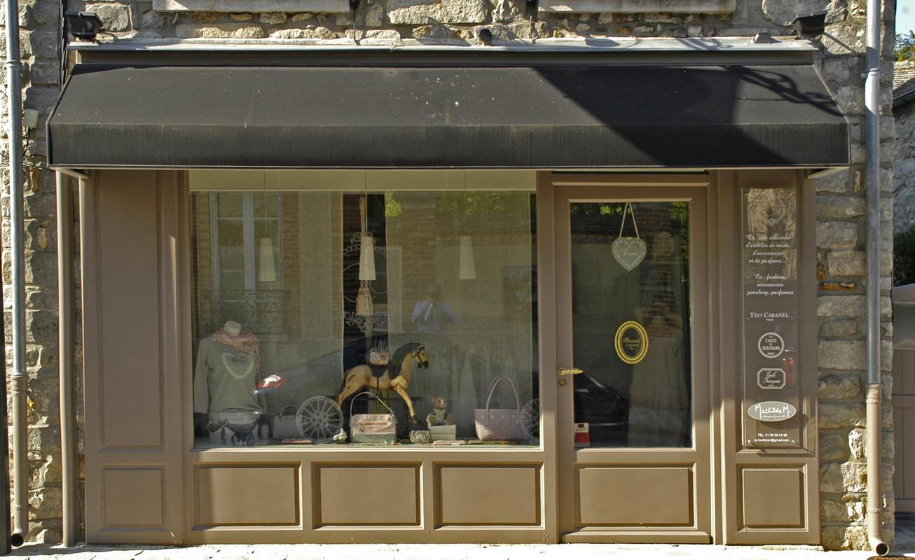Boutique Mathilde M 06 — flaneries : boutiques, saveurs et art de vivre – barbizon, le guide