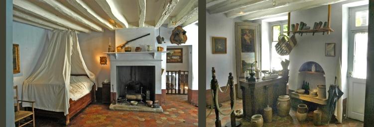 - - Musée départemental de l'Ecole de Barbizon