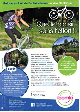 La paresse n'est même plus une excuse ! Vous pouvez louer des vélos électriques chez Loomla… facebook.com/loomla