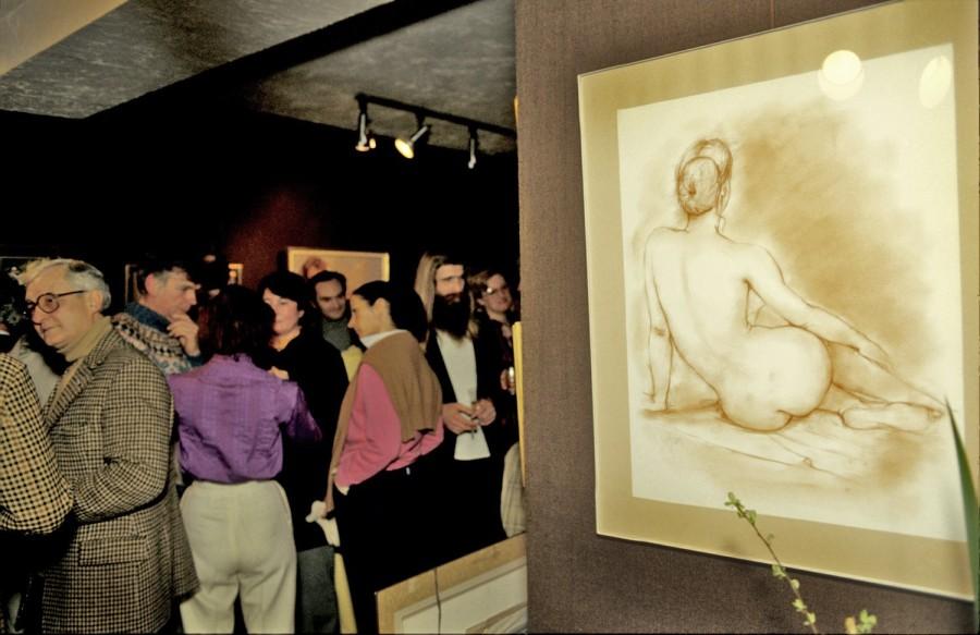 Vernissage Galerie Triade 52151