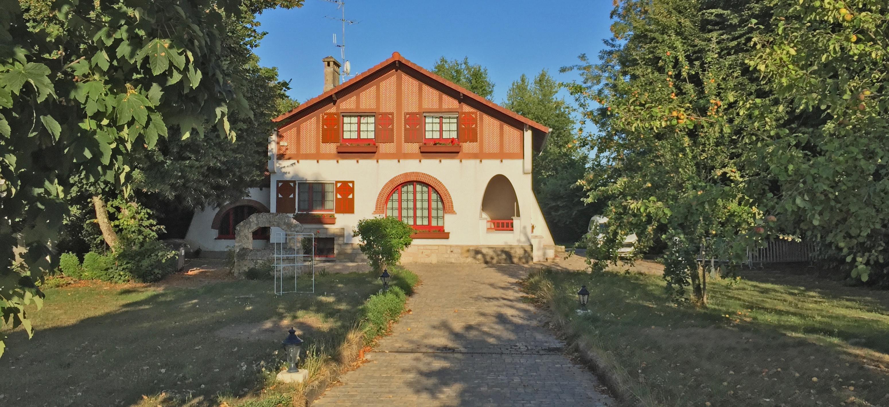 Constructeur maison ker villa for Villa constructeur