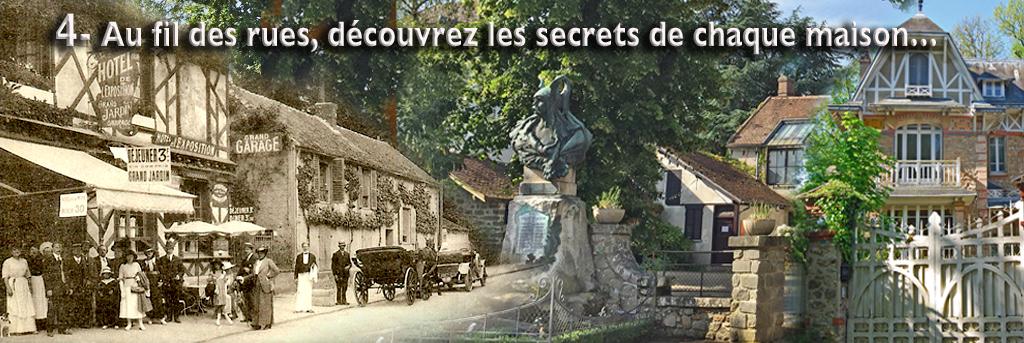 4-secrets ds maisons