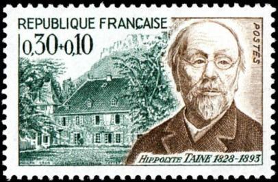 Historien d'art et philosophe, il a écrit à Barbizon son premier ouvrage : DE L'INTELLIGENCE… Voila un beau programme municipal, n'est-ce-pas ?