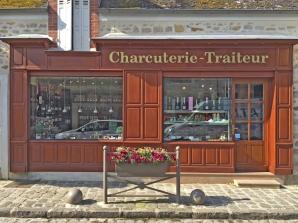 •Charcutier +65