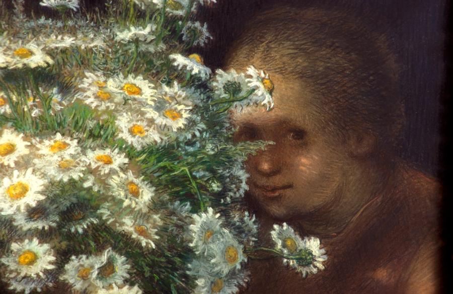 •Millet-Marguerite-det14N