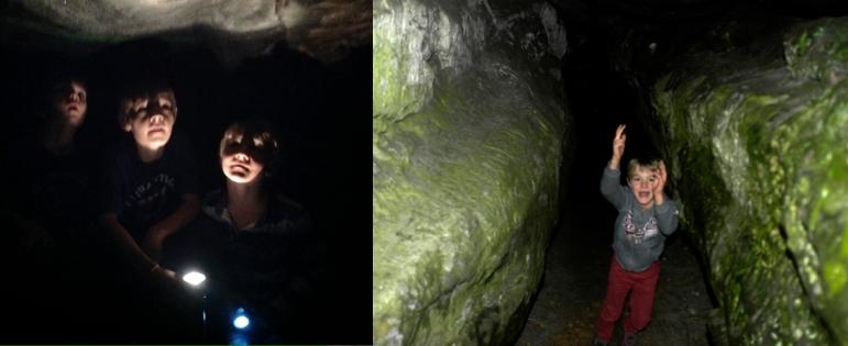 Forêt de Fontainebleau, cavalière des brigands, caverne des brigands, Barbizon, promenades en forêt, gorges d'Apremont