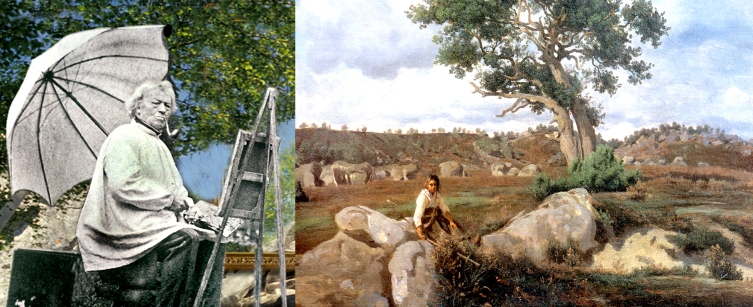 Jean-Baptiste Corot -