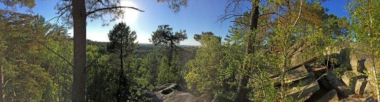•Point de vue du Rocher Chapu1