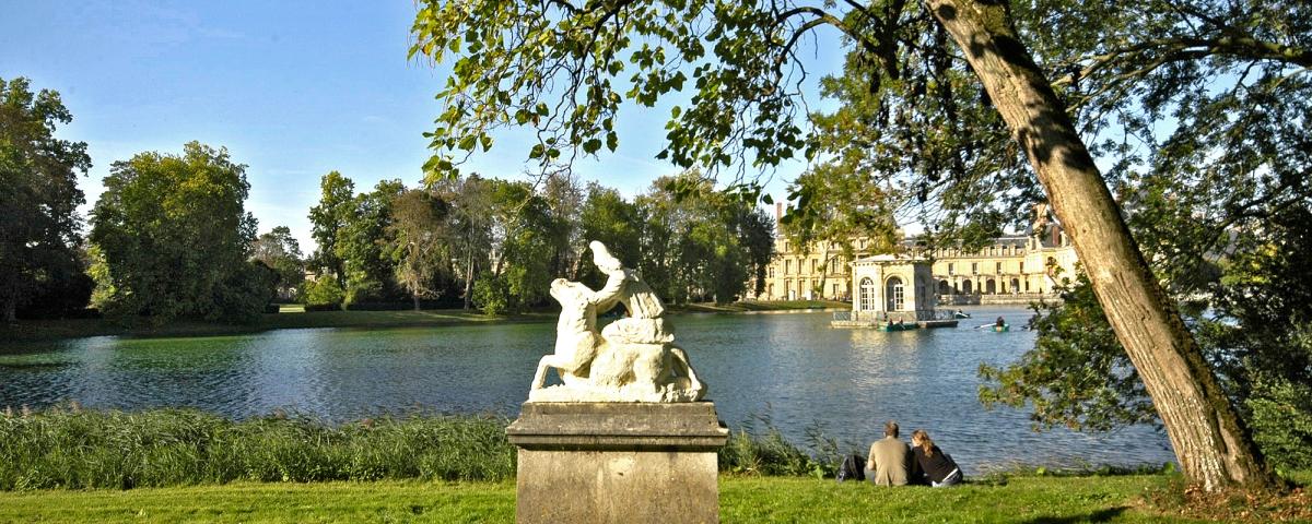 Fontainebleau-Parc 1363P