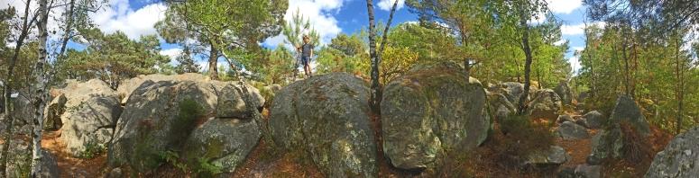 Pano Crête rocher Chapu1767